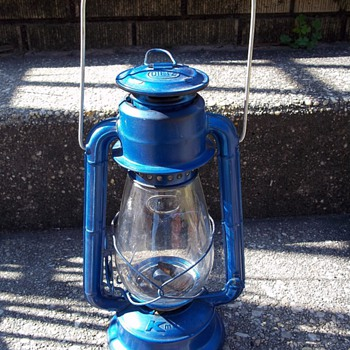 Dietz K Mart Lantern  - Lamps