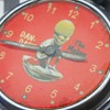 """The Mekon"" Pocket Watch"