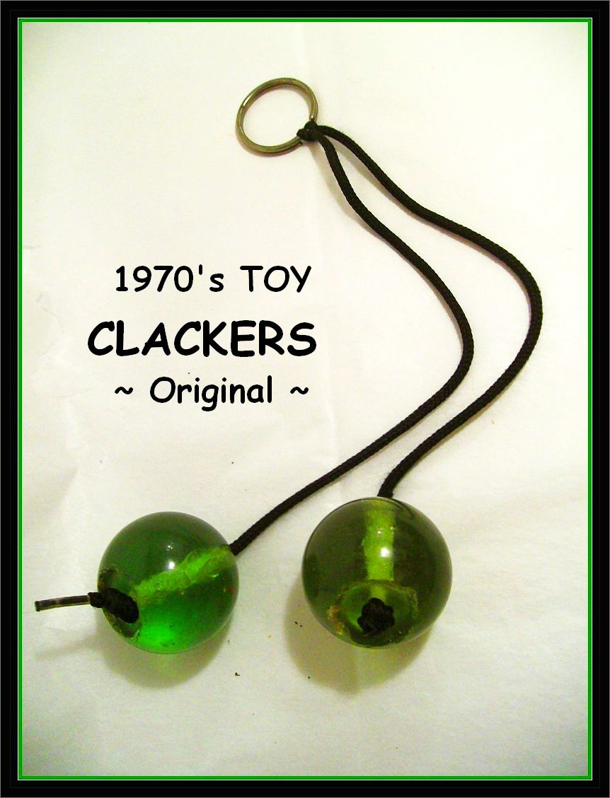 1970s Clackers Remember These Collectors Weekly