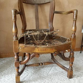 Project idea help - Furniture
