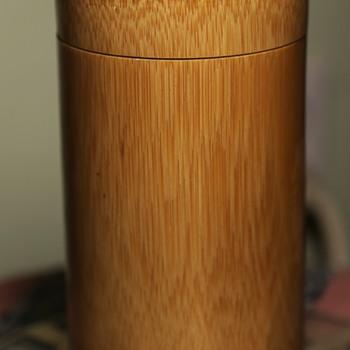I love bamboo! - Asian