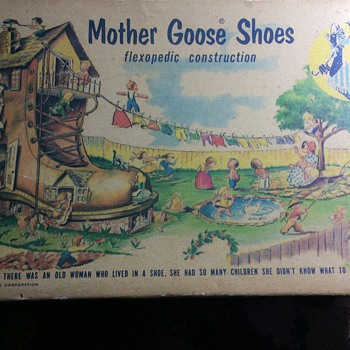Mother Goosebumps  - Advertising