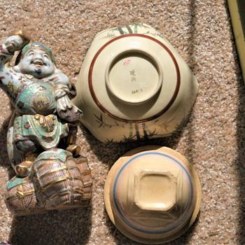3 items - Asian