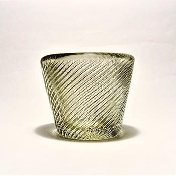 KAJ FRANCK FOR NUTAJARVI NOTSJO - FINLAND  - Art Glass