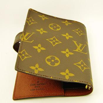 Brand New Authentic Louis Vuitton Agenda Monogram Agenda/Planner PM - Bags