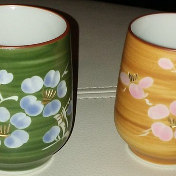 Asian cups