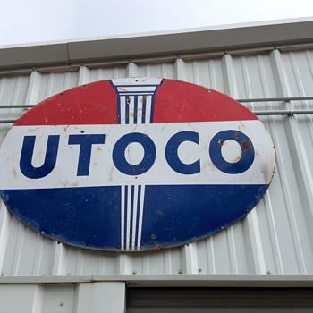 Rare Utoco find