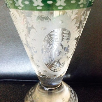 Grandma's Vintage Glassware