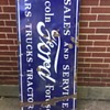 Antique Ford Sign