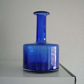Kastrup - Art Glass