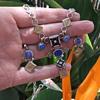 Robert Crerar Necklace and Earrings