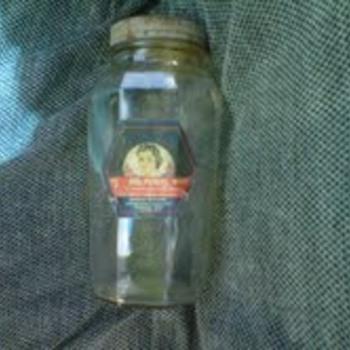 pickle jar - Kitchen