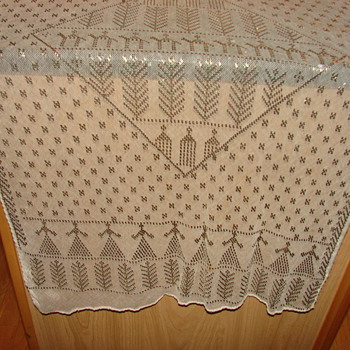 Antique Textile - Rugs and Textiles