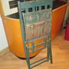 Wrigley Field Folding Chairs