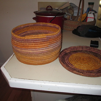 Mom's Baskets 13