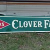 Clover Leaf sign