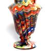 WELZ ? Swirled/Marbled vase