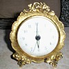 Vintage Table Clocks