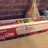 My vintage rc truck & trailer