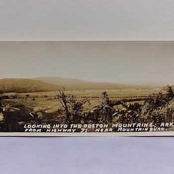 Longest Postcard Ever - Postcards