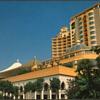 Crowne Plaza Hotel - Shenzhen, China Postcard
