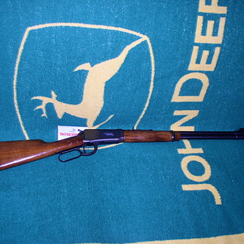 32 Special  Winchester Model 1894 - Sporting Goods