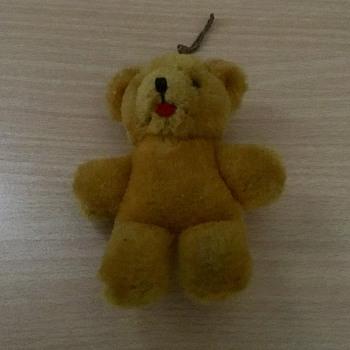 Gold Bear - Dolls
