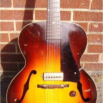 Gibson Model? - Guitars