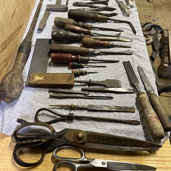 Hand tools  - Tools and Hardware