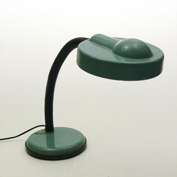 Unknown designer desk lamp (Spain, 1960s) - Lamps