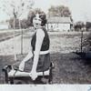 "Sally Rand ""The Fan Dancer"" Statue Original Owner Photos"