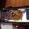 Lafayette Escadrille Medal