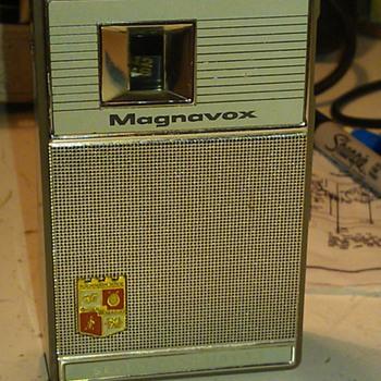 Magnavox 2AM70 - Radios