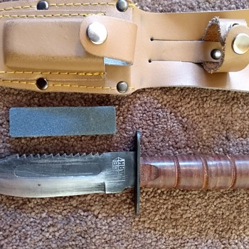 Antique and Vintage Fixed Blade Knives | Collectors Weekly