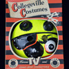Vintage 1960s (Don't be a) LITTERBUG Collegeville Halloween Costume
