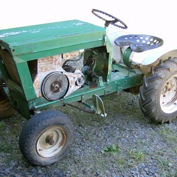 penfield - Tractors