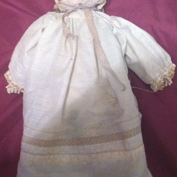 Vintage Three Faced Doll - Dolls