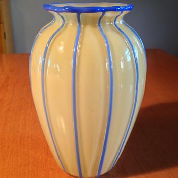 Loetz -Ausfuhrung 157 - Art Glass