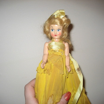 dolls - Dolls
