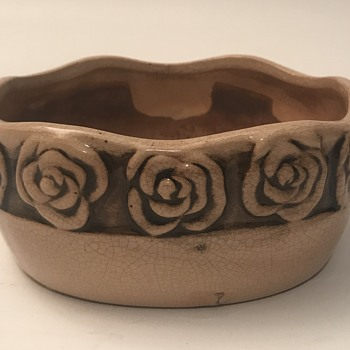 Old antique pottery  - Pottery