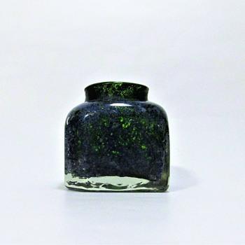 BENNY MOTZFELDT  - NORWAY - Art Glass