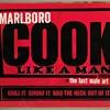 2004 - Marlboro Cookbook