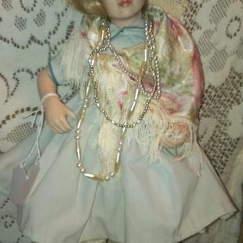 Beautiful doll - Dolls