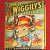 1946 Better Little Book-Uncle Wiggily's Adventures