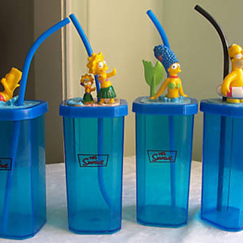 More Australian Simpsons exclusives - Toys