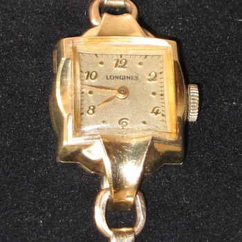 Longines Lady '50 - Wristwatches