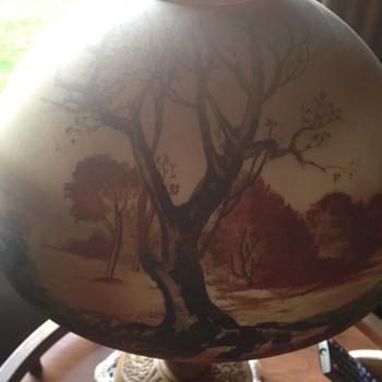My beautiful lamp - Lamps