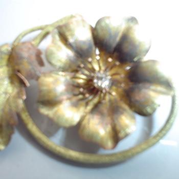 victorian brooch - Fine Jewelry
