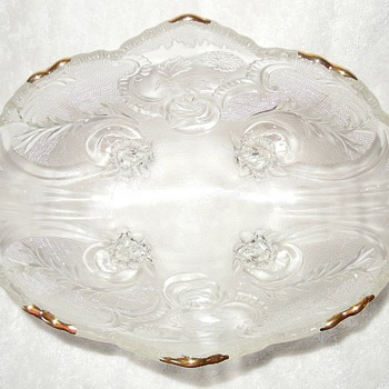 Beautiful Bowl - Glassware