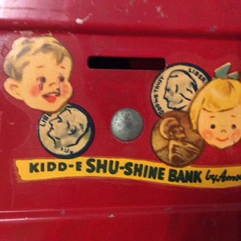 Bank on it  - Coin Operated